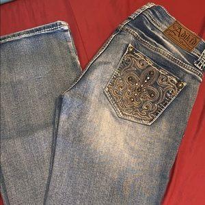 e35df38005e Adiktd Jeans   Blue   Poshmark